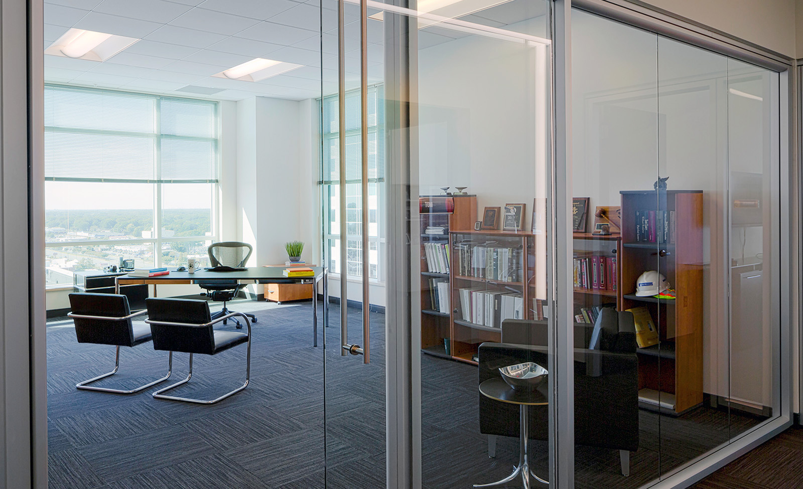 tidewater corporate office. Tidewater Corporate Office D